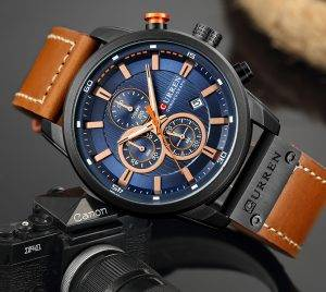 Sport Style Multifunctional Men's Watch Men's Watches Sports Watches